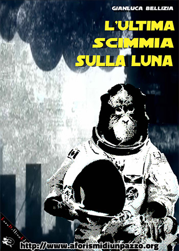 l'ultima scimmia sulla luna