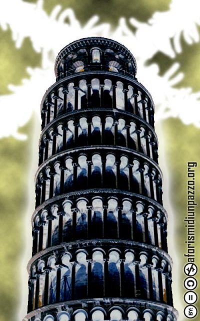 La torre nera vacilla