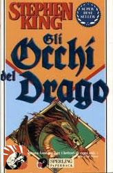 Gli occhi del drago   Stephen King