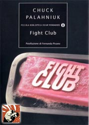 fight club di chuck palahniuk