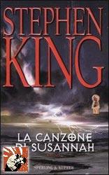 La canzone di Susannah di Stephen King