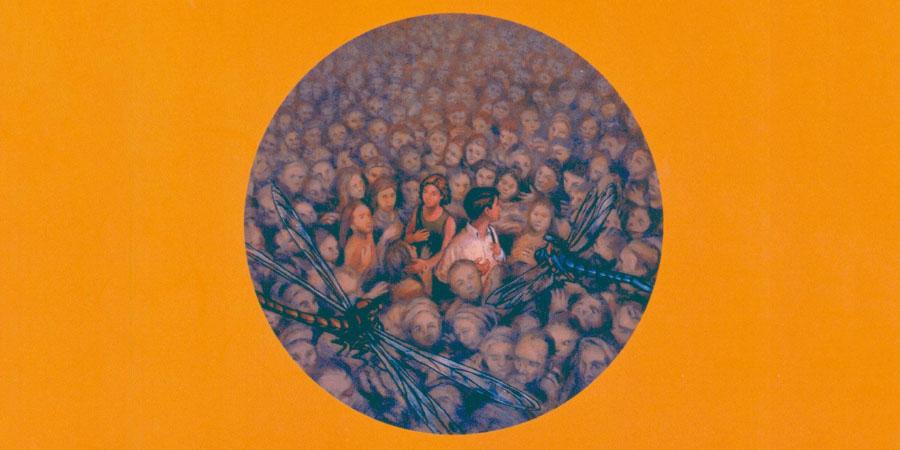Il cannocchiale d'ambra
