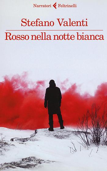 Rosso nella notte bianca
