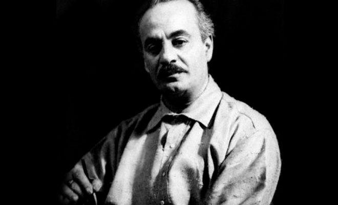 Citazioni di Kalhil Gibran