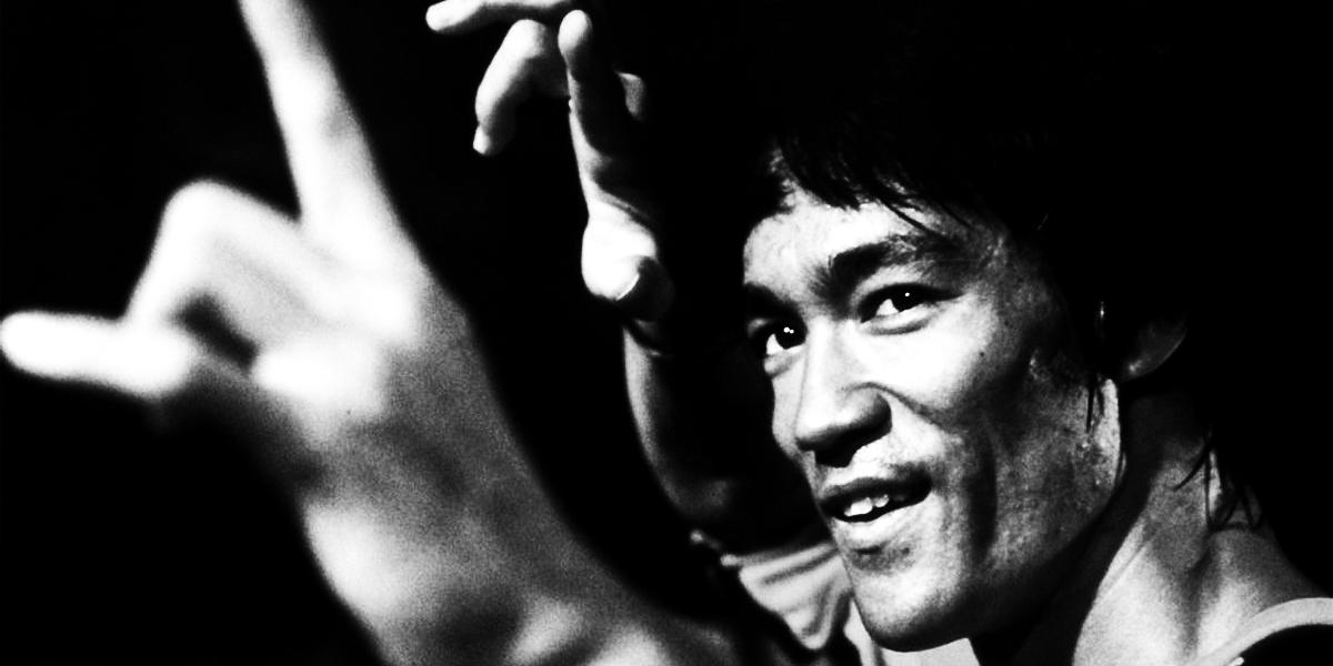 Citazioni di Bruce Lee