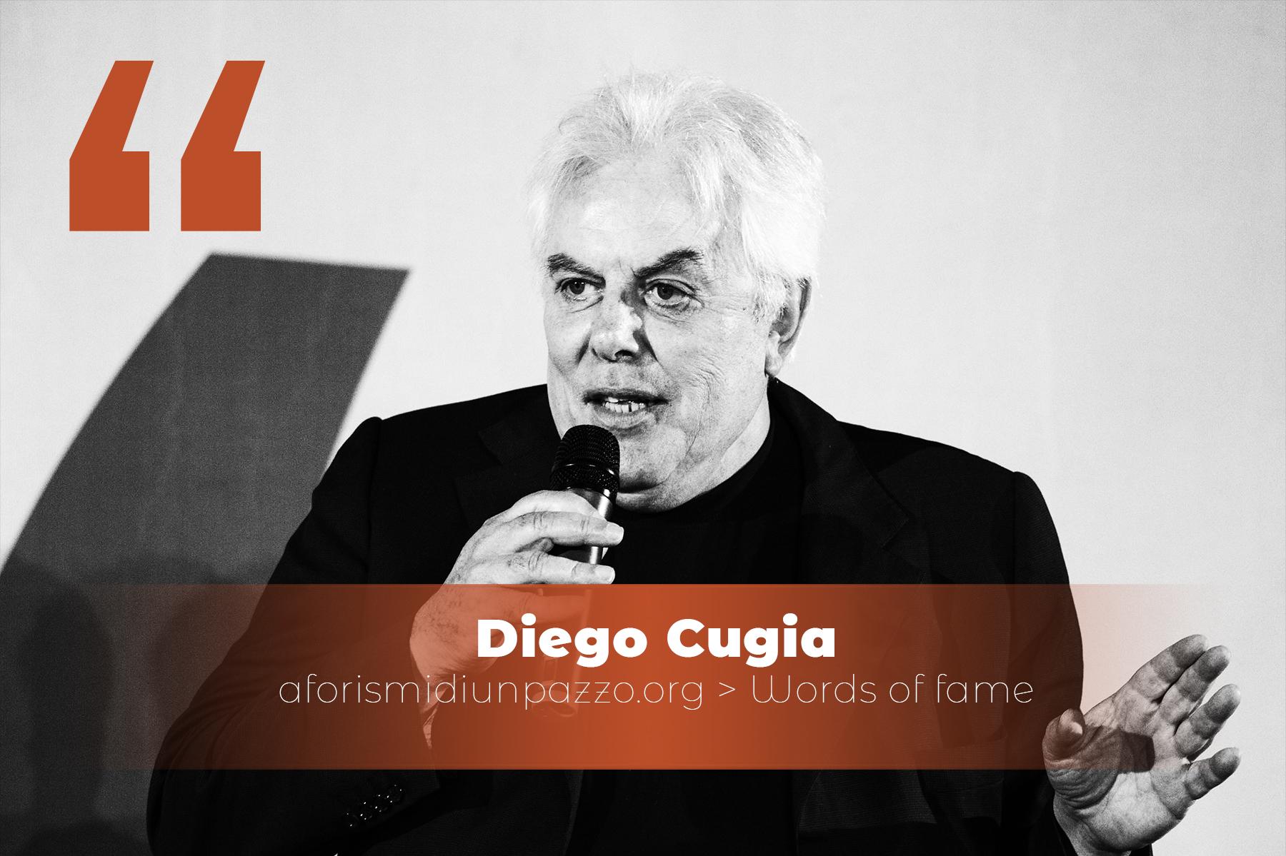 Diego Cugia