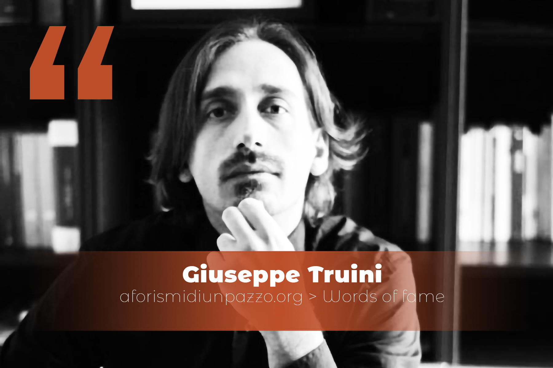 Citazioni di Giuseppe Truini